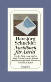 Nachtbuch für Astrid (eBook, ePUB)