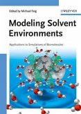 Modeling Solvent Environments (eBook, PDF)