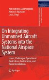 On Integrating Unmanned Aircraft Systems into the National Airspace System (eBook, PDF)