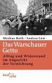 Das Warschauer Getto (eBook, ePUB)