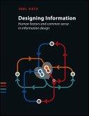Designing Information (eBook, PDF)