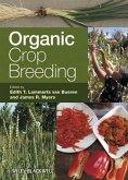 Organic Crop Breeding (eBook, PDF)