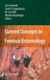 Current Concepts in Forensic Entomology (eBook, PDF)