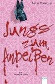 Jungs zum Anbeißen / Sunshine & Rayne Bd.1 (eBook, ePUB)