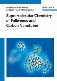 Supramolecular Chemistry of Fullerenes and Carbon Nanotubes (eBook, ePUB)