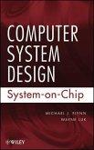 Computer System Design (eBook, ePUB)