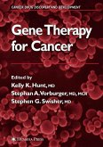 Gene Therapy for Cancer (eBook, PDF)