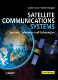 Satellite Communications Systems (eBook, ePUB)