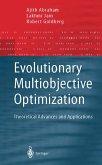 Evolutionary Multiobjective Optimization (eBook, PDF)