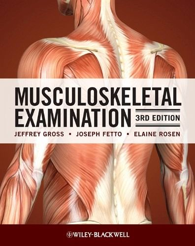 musculoskeletal examination and assessment pdf