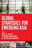 Global Strategies for Emerging Asia (eBook, ePUB)