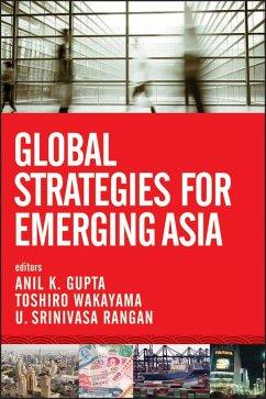 Global Strategies for Emerging Asia (eBook, ePUB)