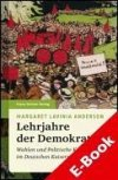 Lehrjahre der Demokratie (eBook, PDF)