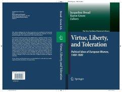 Virtue, Liberty, and Toleration (eBook, PDF)