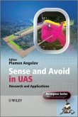 Sense and Avoid in UAS (eBook, ePUB)