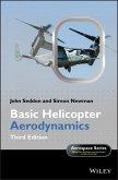 Basic Helicopter Aerodynamics (eBook, ePUB)