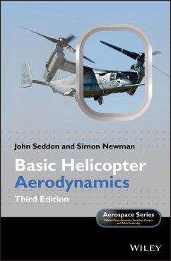 Basic Helicopter Aerodynamics (eBook, ePUB) - Seddon, John M.; Newman, Simon