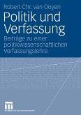 Politik und Verfassung (eBook, PDF)