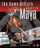 The Game Artist's Guide to Maya (eBook, PDF)