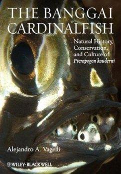The Banggai Cardinalfish