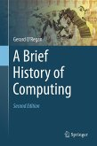 A Brief History of Computing (eBook, PDF)