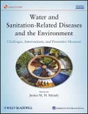Water and Sanitation-Related Diseases and the Environment (eBook, ePUB)
