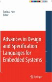 Advances in Design and Specification Languages for Embedded Systems (eBook, PDF)