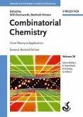 Combinatorial Chemistry (eBook, PDF)
