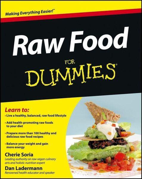 Raw Food Diet Ebook