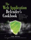 Web Application Defender's Cookbook (eBook, ePUB)