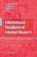 International Handbook of Internet Research (eBook, PDF)