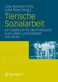 Tierische Sozialarbeit (eBook, PDF)
