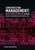 Construction Management (eBook, ePUB)