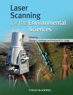 Laser Scanning for the Environmental Sciences (eBook, PDF)