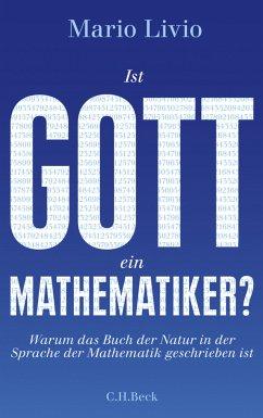Ist Gott ein Mathematiker? (eBook, ePUB) - Livio, Mario
