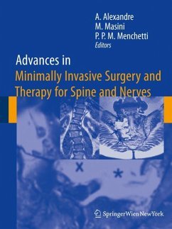 Advances in Minimally Invasive Surgery and Therapy for Spine and Nerves (eBook, PDF)
