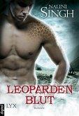Leopardenblut / Gestaltwandler Bd.1 (eBook, ePUB)