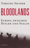 Bloodlands (eBook, ePUB)