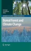 Boreal Forest and Climate Change (eBook, PDF)