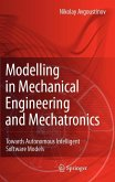 Modelling in Mechanical Engineering and Mechatronics (eBook, PDF)