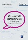 Wissenschaft kommunizieren (eBook, PDF)