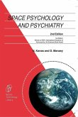 Space Psychology and Psychiatry (eBook, PDF)