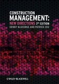 Construction Management (eBook, PDF)