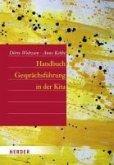 Handbuch Gesprächsführung in der Kita (eBook, PDF)