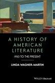 A History of American Literature (eBook, ePUB)