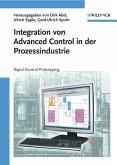 Integration von Advanced Control in der Prozessindustrie (eBook, PDF)
