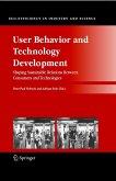 User Behavior and Technology Development (eBook, PDF)