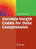 Variable-length Codes for Data Compression (eBook, PDF)