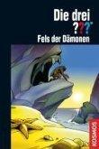 Fels der Dämonen / Die drei Fragezeichen Bd.133 (eBook, ePUB)
