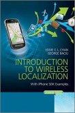 Introduction to Wireless Localization (eBook, PDF)
